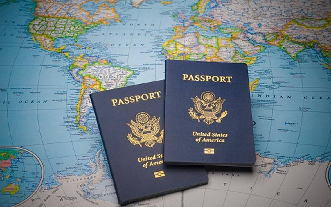 Traveling with Dual Citizenship