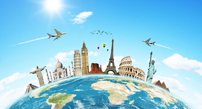 Easy Ways to Earn a Living While Traveling